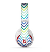The Vibrant Fun Colored Triangular Pattern Skin for the Beats by Dre Studio (2013+ Version) Headphones