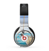 The Vibrant Ocean View From Ship Skin for the Beats by Dre Pro Headphones