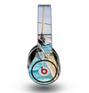 The Vibrant Ocean View From Ship Skin for the Original Beats by Dre Studio Headphones