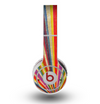 The Vinatge Sprouting Ray of colors Skin for the Original Beats by Dre Wireless Headphones