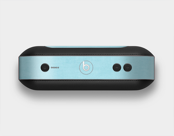 The Vintage Blue Surface Skin Set for the Beats Pill Plus