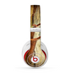 The Vintage Boats Beach Scene Skin for the Beats by Dre Studio (2013+ Version) Headphones
