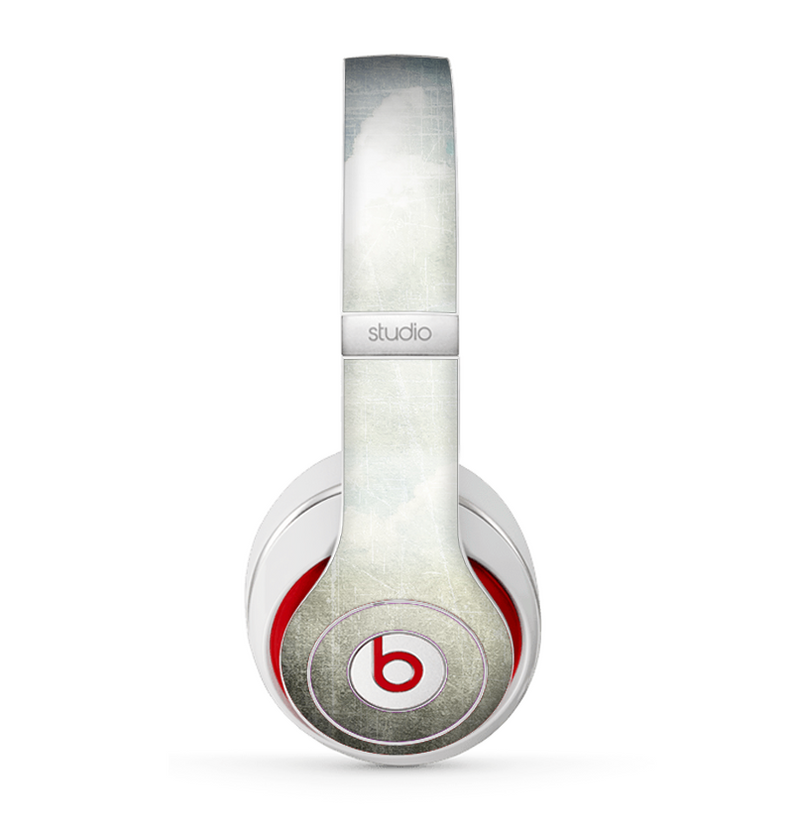 The Vintage Cloudy Scene Surface Skin for the Beats by Dre Studio (2013+ Version) Headphones
