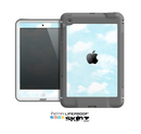 The Vintage Cloudy Skies Skin for the Apple iPad Mini LifeProof Case