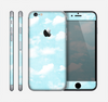The Vintage Cloudy Skies Skin for the Apple iPhone 6