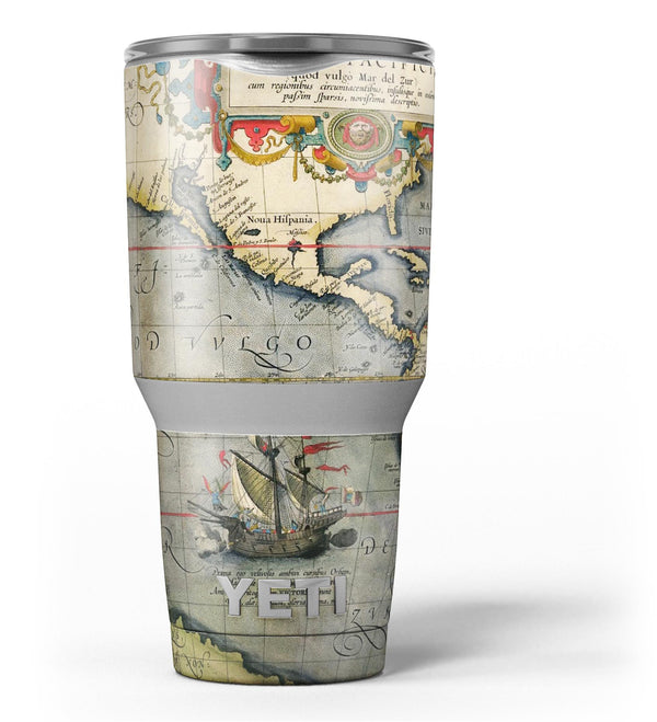 The_Vintage_Coast_Map_-_Yeti_Rambler_Skin_Kit_-_30oz_-_V3.jpg