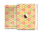 The Vintage Color Buttons Full Body Skin Set for the Apple iPad Mini 3