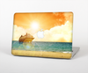 The Vintage Cruise ship at Dusk Skin Set for the Apple MacBook Air 13""