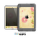 The Vintage Golden Flowers Skin for the Apple iPad Mini LifeProof Case