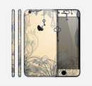 The Vintage Hanging Clocks and Keys Skin for the Apple iPhone 6 Plus