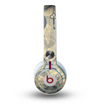 The Vintage Hanging Clocks and Keys Skin for the Beats by Dre Mixr Headphones