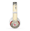 The Vintage Hanging Clocks and Keys Skin for the Beats by Dre Studio (2013+ Version) Headphones