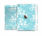 The Vintage Hawaiian Floral Full Body Skin Set for the Apple iPad Mini 3