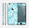 The Vintage Hawaiian Floral Skin for the Apple iPhone 6
