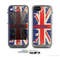 The Vintage London England Flag Skin for the Apple iPhone 5c LifeProof Case