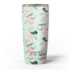 The_Vintage_Mint_Floral_Hummingbird_-_Yeti_Rambler_Skin_Kit_-_20oz_-_V5.jpg