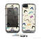 The Vintage Mustache Bundle Skin for the Apple iPhone 5c LifeProof Case