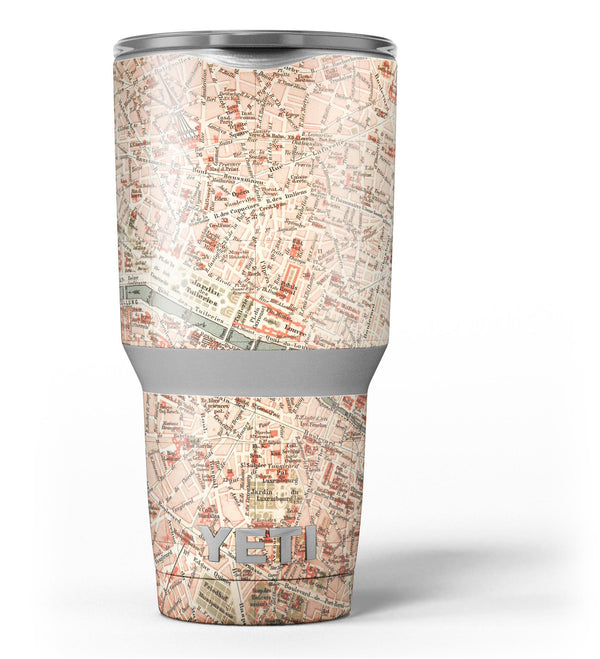 The_Vintage_Paris_Overview_Map_-_Yeti_Rambler_Skin_Kit_-_30oz_-_V3.jpg