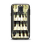 The Vintage Pianos Keys Samsung Galaxy S5 Otterbox Commuter Case Skin Set