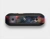 The Vintage Stormy Sky Skin Set for the Beats Pill Plus