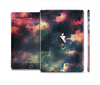 The Vintage Stormy Sky Skin Set for the Apple iPad Mini 4