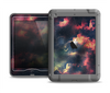 The Vintage Stormy Sky Apple iPad Air LifeProof Nuud Case Skin Set