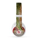 The Vintage Swirled Colorful Pattern Skin for the Beats by Dre Studio (2013+ Version) Headphones