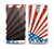 The Vintage Tan American Flag Skin for the Samsung Galaxy Note 3