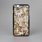 The Vintage Torn Newspaper Collage Skin-Sert Case for the Apple iPhone 6 Plus