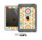 The Vintage Vector Color Circle Pattern Skin for the Apple iPad Mini LifeProof Case