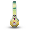 The Vintage Vibrant Beach Scene Skin for the Beats by Dre Mixr Headphones