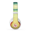 The Vintage Vibrant Beach Scene Skin for the Beats by Dre Studio (2013+ Version) Headphones