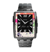 The Vintage WaterColor Droplets Skin for the Pebble Steel SmartWatch