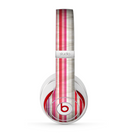 The Vintage Wrinkled Color Tall Stripes Skin for the Beats by Dre Studio (2013+ Version) Headphones