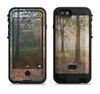 the vivia colored sunny forrest  iPhone 6/6s Plus LifeProof Fre POWER Case Skin Kit