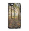 The Vivia Colored Sunny Forrest Apple iPhone 6 Otterbox Symmetry Case Skin Set