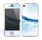 The Vivid Water Layers Skin for the Apple iPhone 4-4s