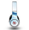 The Vivid Water Layers Skin for the Original Beats by Dre Studio Headphones