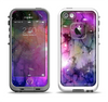 The Warped Neon Color-Splosion Apple iPhone 5-5s LifeProof Fre Case Skin Set