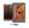 The Warped Wood Skin for the Apple iPad Mini LifeProof Case