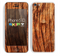 The Warped Wood Skin for the Apple iPhone 5c