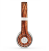The Warped Wood Skin for the Beats by Dre Solo 2 Headphones