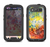 The WaterColor Grunge Setting Samsung Galaxy S3 LifeProof Fre Case Skin Set