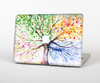 The WaterColor Vivid Tree Skin Set for the Apple MacBook Air 13""