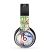 The WaterColor Vivid Tree Skin for the Beats by Dre Pro Headphones