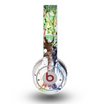 The WaterColor Vivid Tree Skin for the Original Beats by Dre Wireless Headphones
