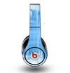 The Water Color Ice Window Skin for the Original Beats by Dre Studio Headphones