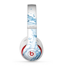 The Water Splashing Wave Skin for the Beats by Dre Studio (2013+ Version) Headphones