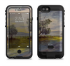 the watercolor river scenery  iPhone 6/6s Plus LifeProof Fre POWER Case Skin Kit