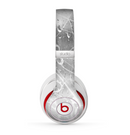 The Watered Floral Glass Skin for the Beats by Dre Studio (2013+ Version) Headphones